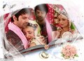 Arshi weeding - arshi-arnav-and-khushi photo