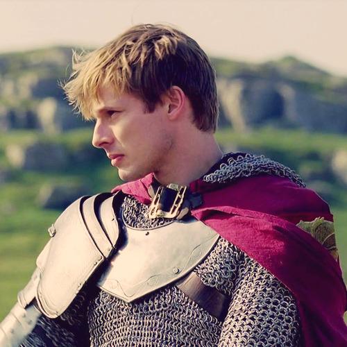 Arthur Pendragon (2)