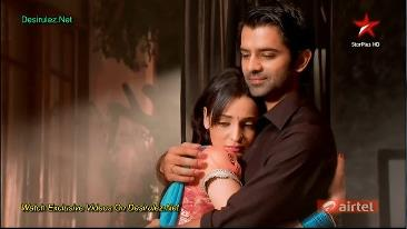 Barun Sobti wallpaper possibly containing a portrait called Arushi