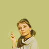 Audrey Hepburn photo containing a portrait entitled Audrey