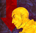 Avatar Aang - avatar-the-last-airbender fan art