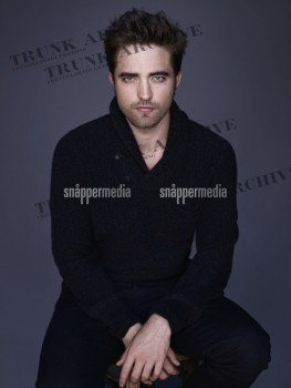 Awesome New litrato Shoot of Rob