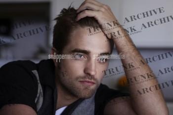 Awesome New bức ảnh Shoot of Rob