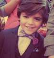 BABY BASS &quot;Henry Bass&quot; - blair-and-chuck fan art