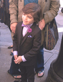"BABY BASS ""Henry Bass"" - blair-and-chuck fan art"