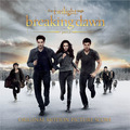 BD 2 Original Score(set to be released on Nov.19) - twilight-series photo