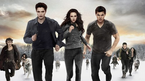 Breaking Dawn Part 2 wallpaper titled BDPT2 Wallpaper