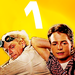 BTTF - back-to-the-future icon