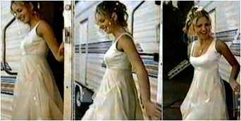 BTVS >> Behind the scenes