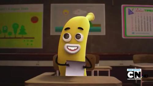 banana, ndizi Joe