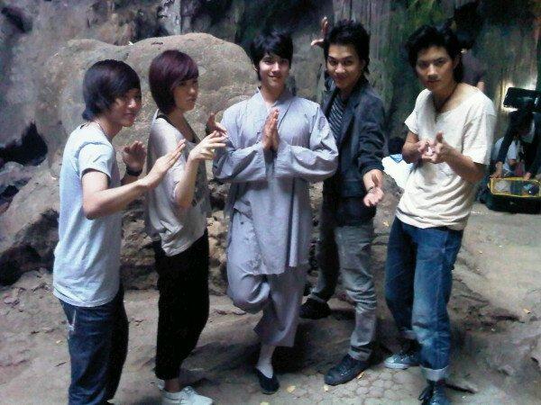 movie bangkok kung fu