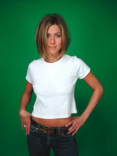 Barbara Green Photoshoot 2001