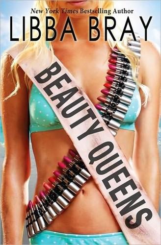 Beauty Queens Cover Art
