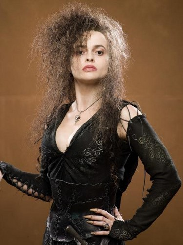 bellatrix lestrange wallpaper containing a bustier and a koktil, koktail dress called Bella