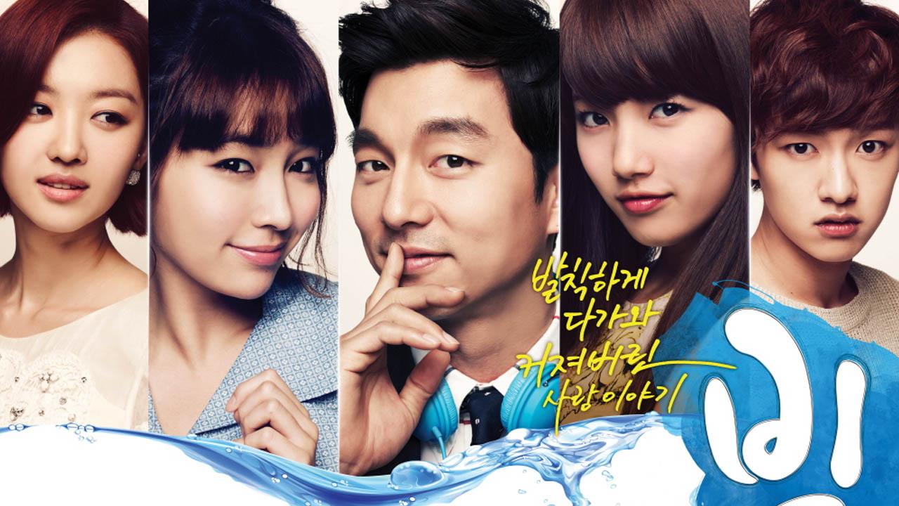 Korean Dramas Big