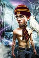 Bizarre fan art - harry-potter-vs-twilight fan art