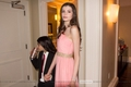 Blanket Jackson and ? at Mr Pink Drink Launch Party ♥♥ - blanket-jackson photo