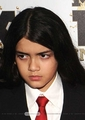 Blanket Jackson at Mr rosa Drink Launch Party ♥♥