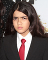 Blanket Jackson at Mr گلابی Drink Launch Party ♥♥