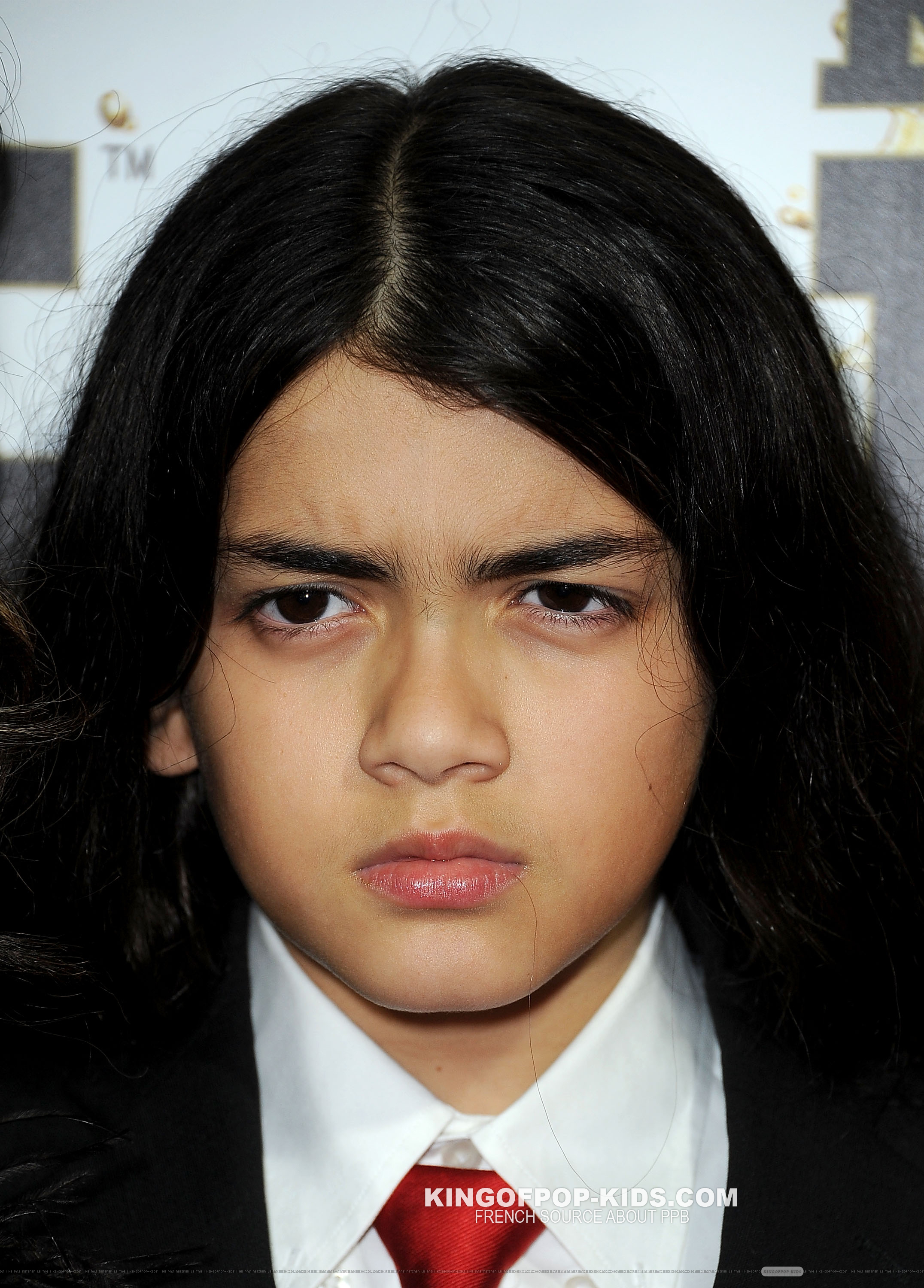 Blanket Jackson at Mr rosado, rosa Drink Launch Party ♥♥