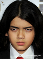 Blanket Jackson at Mr rose Drink Launch Party ♥♥