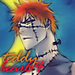 Bleach: Ichigo Halloween - teddybear64 icon