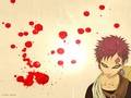 Bloody Gaara - tamar20 wallpaper