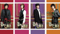 Boys over Flowers - korean-dramas wallpaper