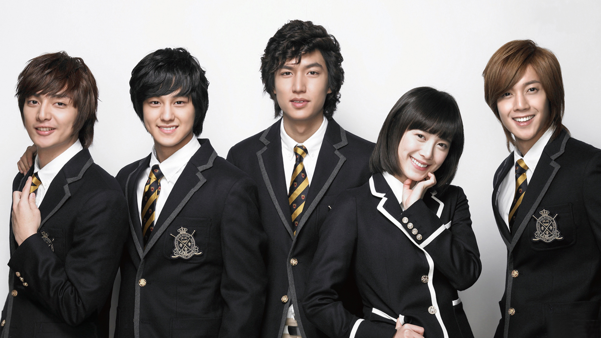 Boys over Flowers - Korean Dramas Wallpaper (32444325) - Fanpop ...boys over flowers