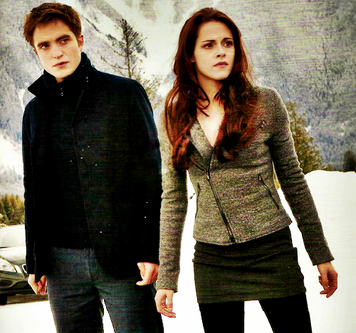 Breaking Dawn part 2 new stills