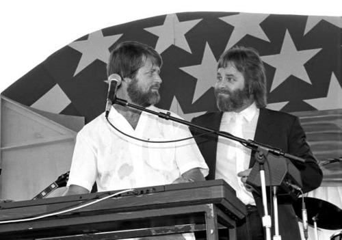 Brian & Carl