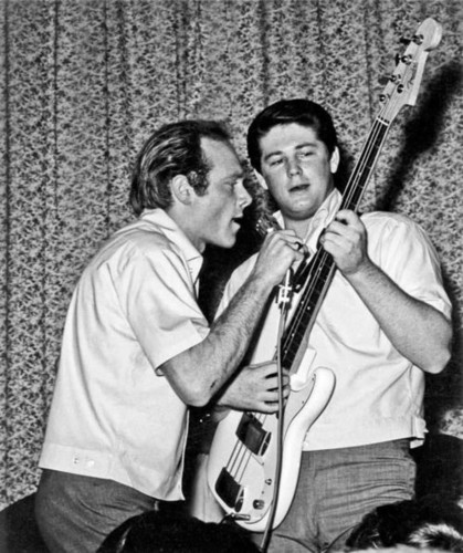 Brian & Mike
