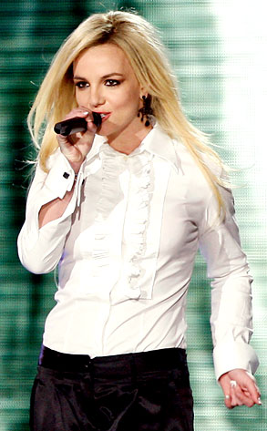 Britney Spears^^