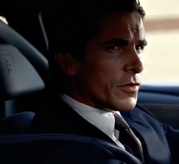 Bruce Wayne wallpaper with a business suit called Bruce Wayne