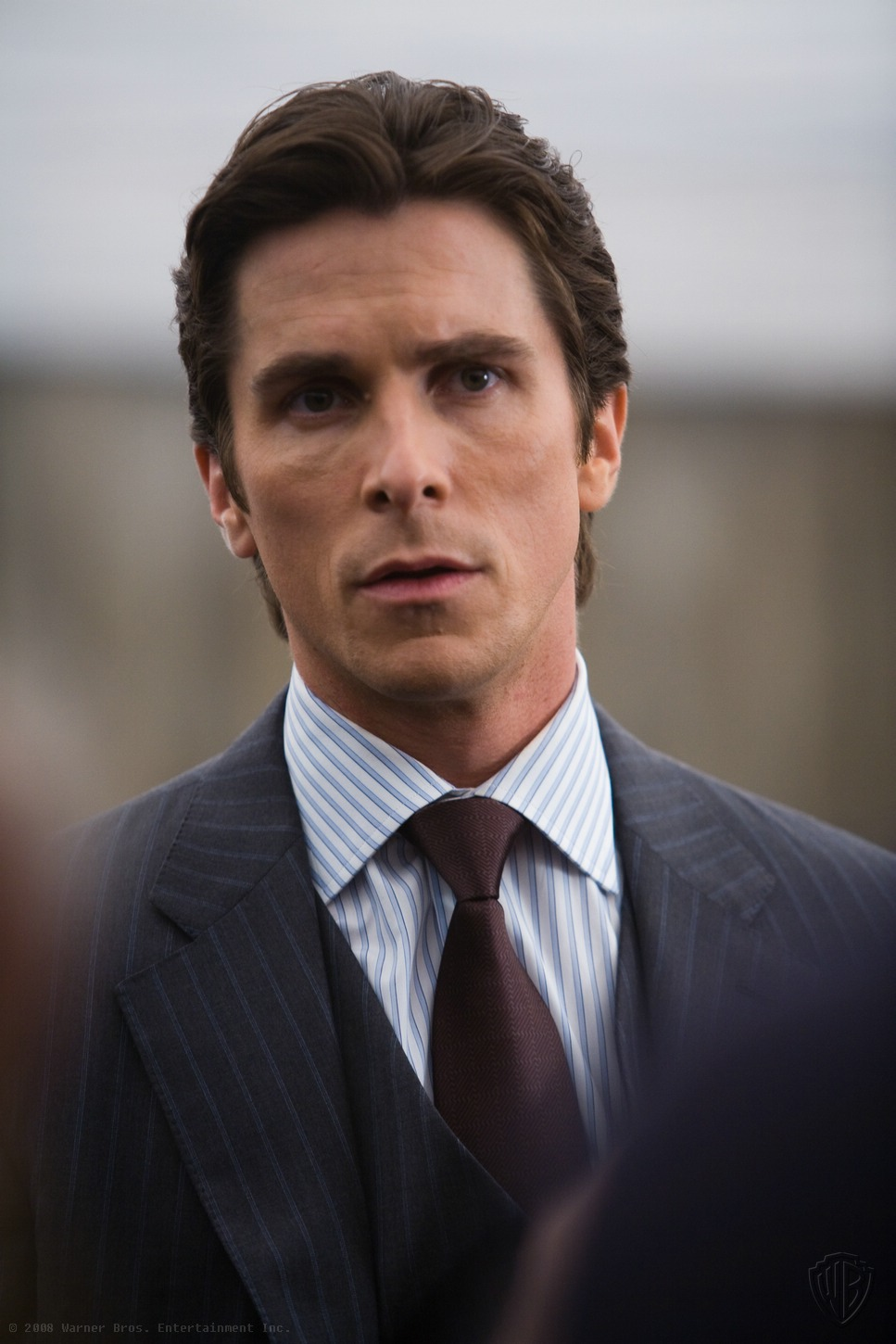 Bruce Wayne images Bruce Wayne HD wallpaper and background ... Christian Bale