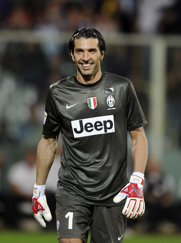 Buffon season 2012/2013