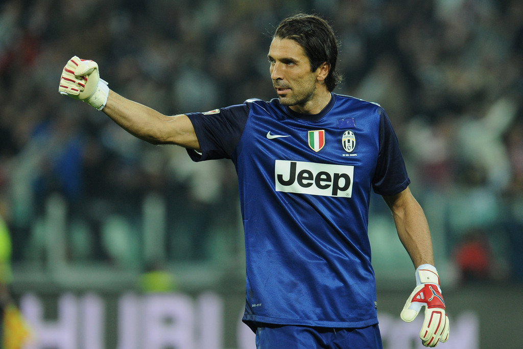 buffon - photo #4