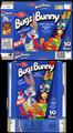 Bugs Bunny fruit snacks