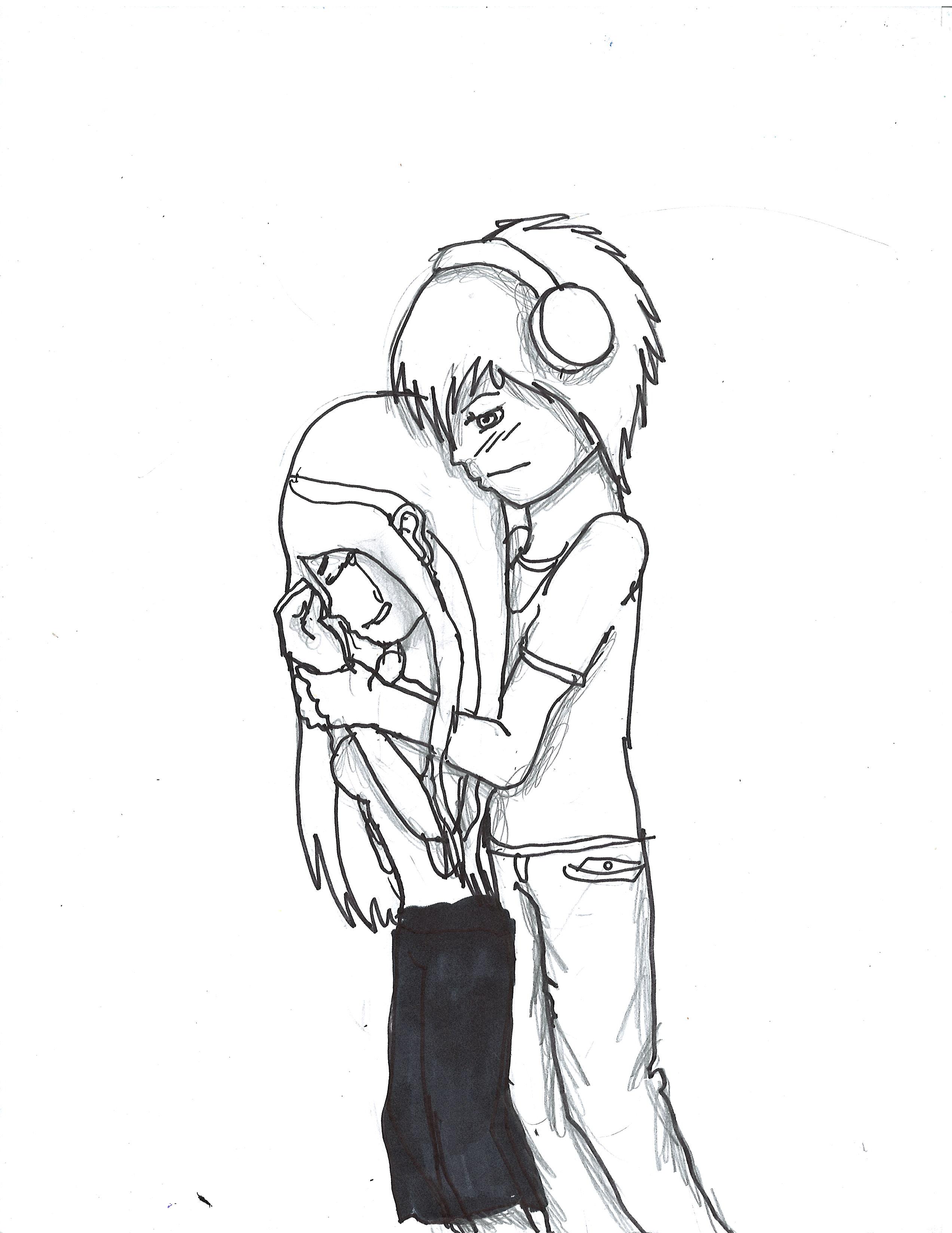 COuple love!~<3