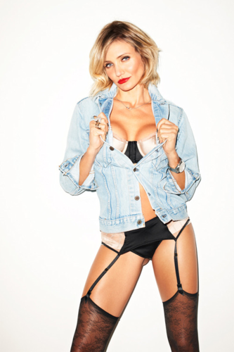 cameron diaz wallpaper probably containing a hip boot called Cameron fan Art