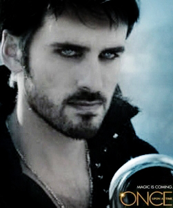 Captain Hook - Poster