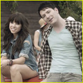 Carly rae jepsen musik Video Shoot in New York