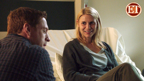homeland season 2 carrie and brody relationship test