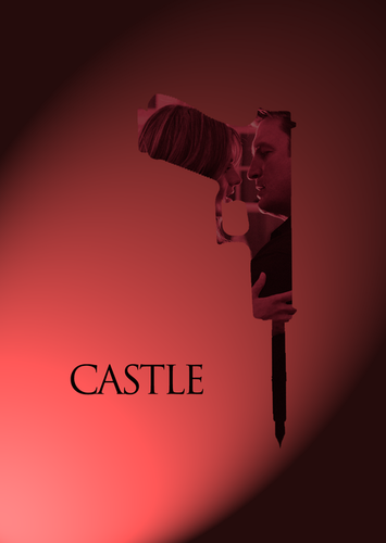 Caskett wallpaper titled Caskett