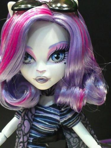 Catrine Demew Doll!
