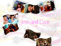 Cece and Jess