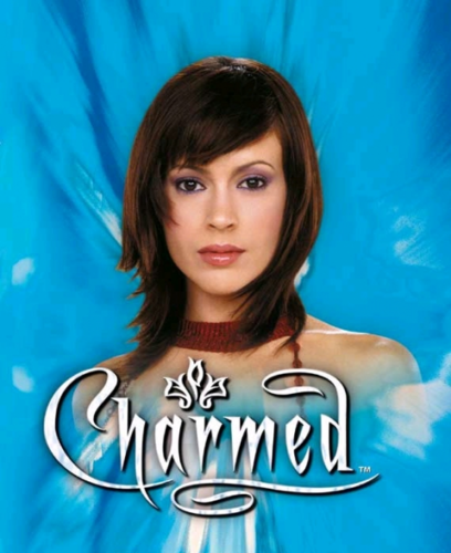 Charmed - Season Five