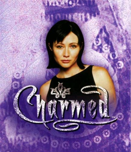 চার্মড্ - Season One