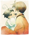 China and South Korea