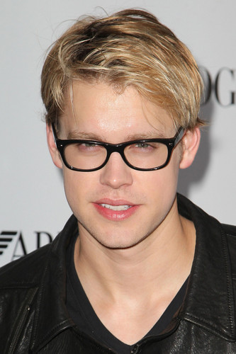 Chord at Teen Vogue's 10th Anniversary Annual Young Hollywood, September 26th 2012